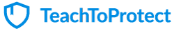 TeachToProtect Logo