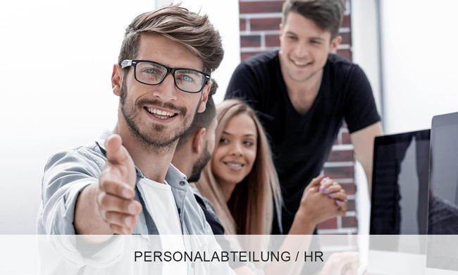 Personal/HR